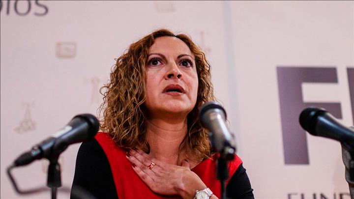 Colombia pide perdón en juicio internacional a periodista violada y torturada