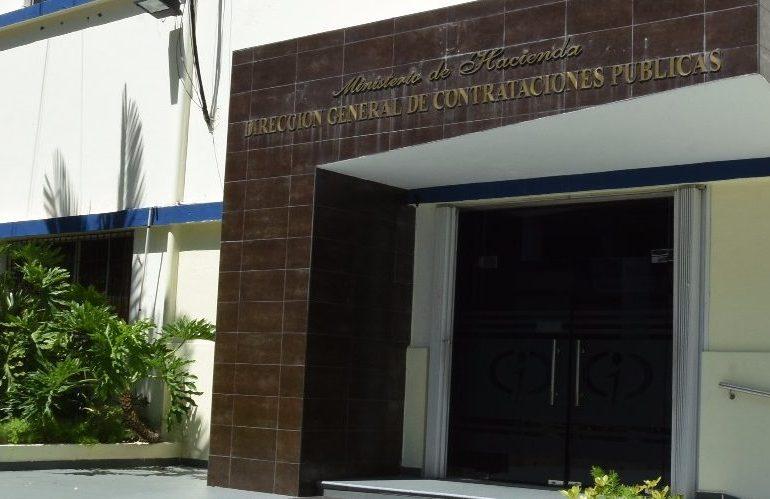 Contrataciones Públicas formaliza monitoreo preventivo aleatorio de los procesos de compras institucionales