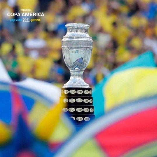 Nuevo calendario de la Copa América 2021 tras las bajas de Catar y Australia