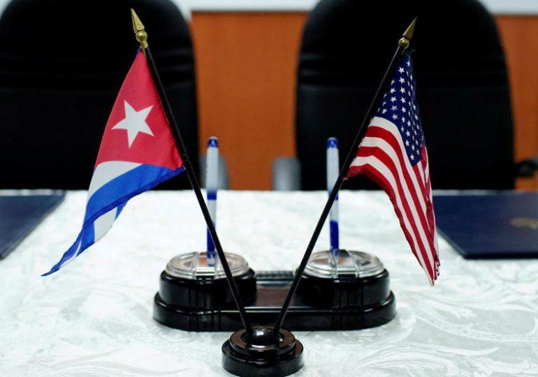 Cuba critica oposición de EEUU a su programa protección de costas