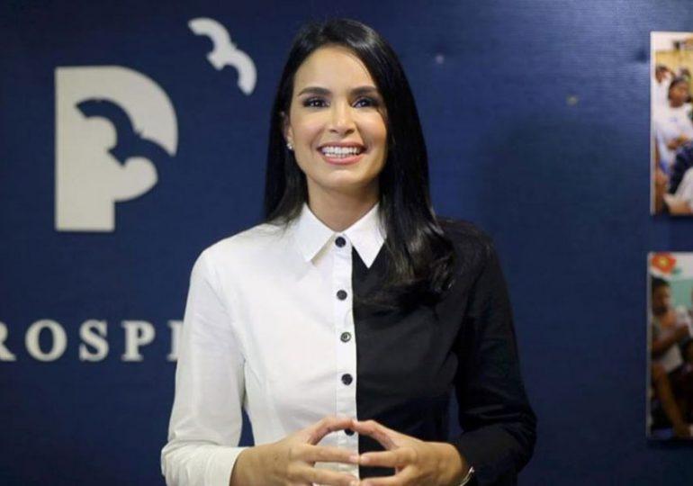 Eligen a dominicana como Embajadora de la Juventud Centroamericana