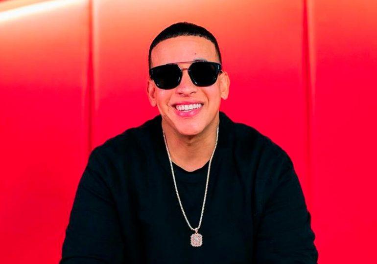Daddy Yankee es reconocido como compositor del año con el premio ASCAP