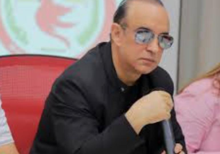 Militancia del PRSC participará en caravana convocada por la Iglesia Católica