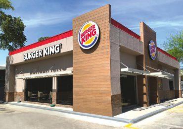 Burger King en RD lanza hamburguesa hecha 100% de plantas
