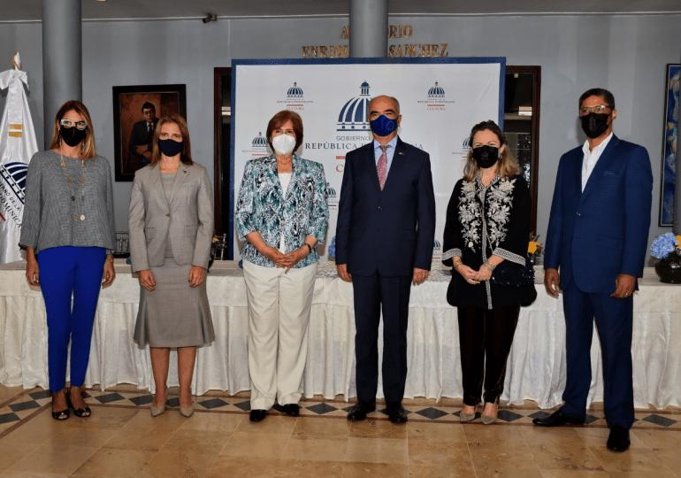 Instituciones ofrecen los detalles del primer Festival Lírico del Caribe 2021