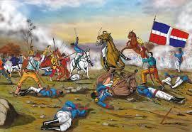 Hoy conmemoramos 177 aniversario de la primera gran batalla en defensa de RD
