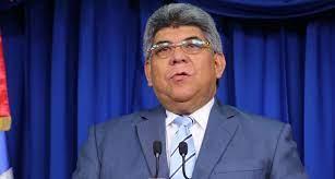 Procuraduría permite que Fernando Rosa asista al sepelio de su padre