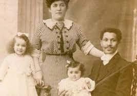 Joseph Phillipe Lemercier Laroche, único pasajero negro conocido que murió en el Titanic