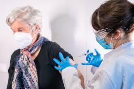 Pacientes con diabetes mellitus u otras endocrinopatías pueden vacunarse contra COVID-19