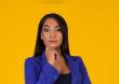 Laura Guzmán llega a nueva planta televisora con su programa 'Frontal'