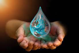 Día Mundial del Agua 22 marzo