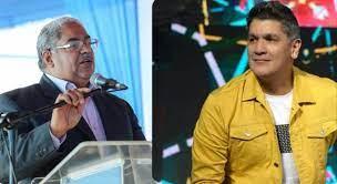 Rosa Chupany responde a Eddy Herrera sobre su desaprobación a las tres causales