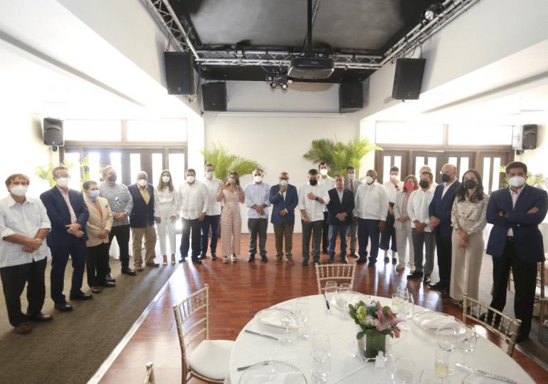 Ulises Rodríguez exhorta a diputados aprobar contratos para el traslado de industrias al parque DISDO