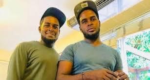 Llegan a RD hermanos secuestrados en Haití