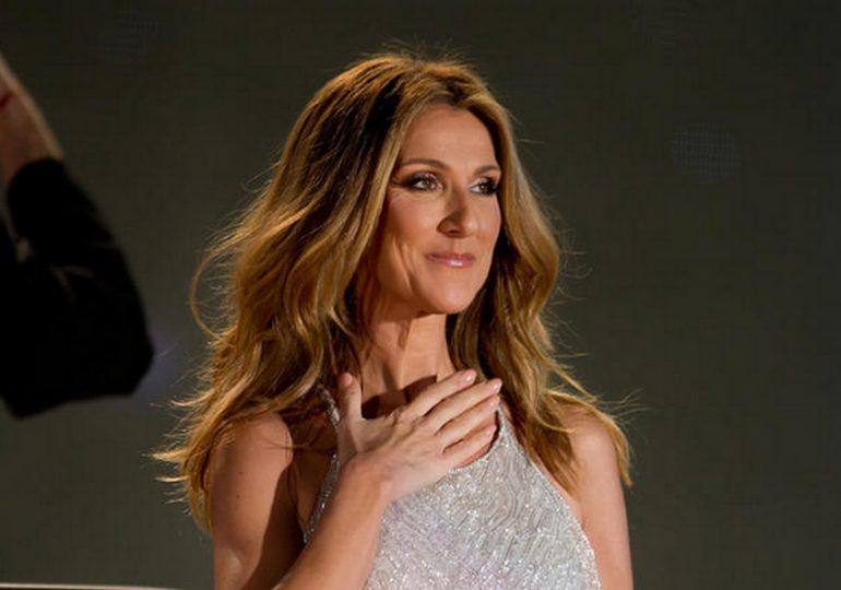 La cantante Céline Dion festeja su cumpleaños 53