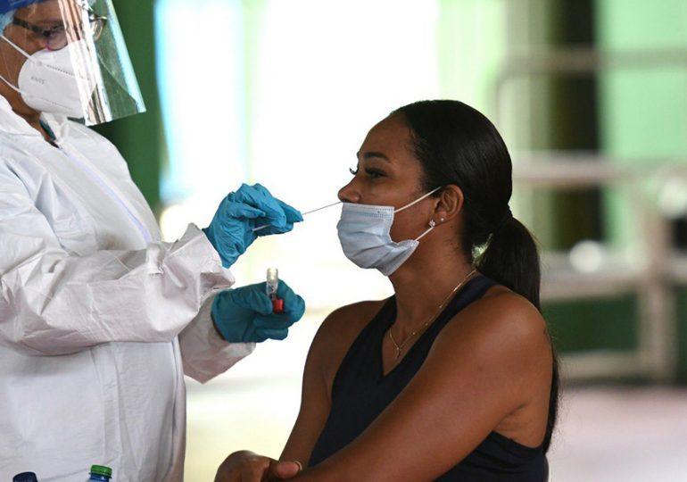 Coronavirus RD | Salud Pública no reporta fallecimientos en las últimas 24 horas