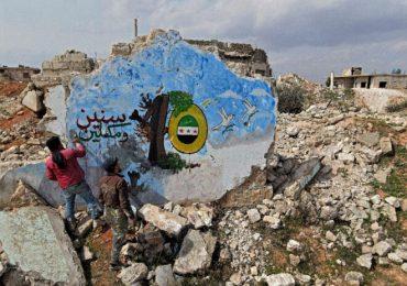 Más de 388.000 muertos tras 10 años de guerra en Siria