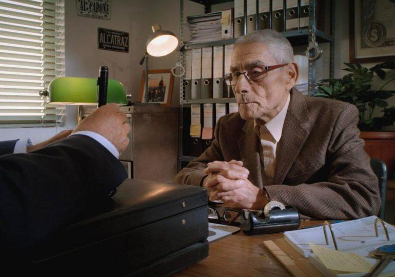 """""""El Agente Topo"""", el filme chileno sobre la soledad en la vejez que expuso la pandemia"""