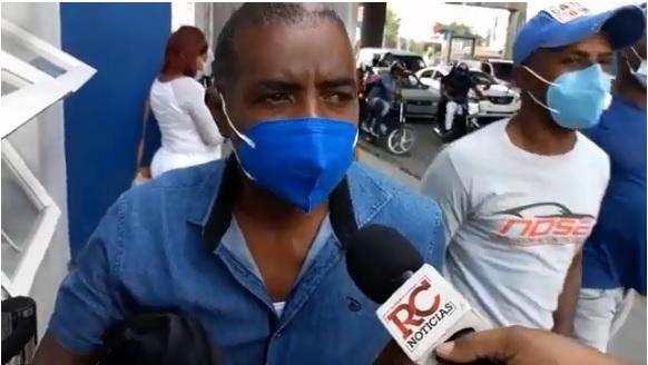 VIDEO ¿Está de acuerdo que el día de Francisco del Rosario Sánchez y Matías Ramón Mella sea declarado no laborable igual que el de Duarte?