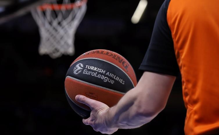 El Barcelona, primer clasificado a los 'playoffs' de Euroliga de básquet