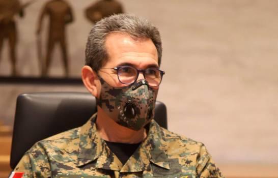 Video | Ministro de Defensa exhorta a cumplir las normas en Semana Santa
