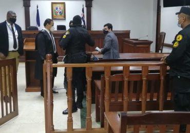 Condenan a 20 años de prisión a Gabriel Villanueva por homicidio contra Andreea Celea