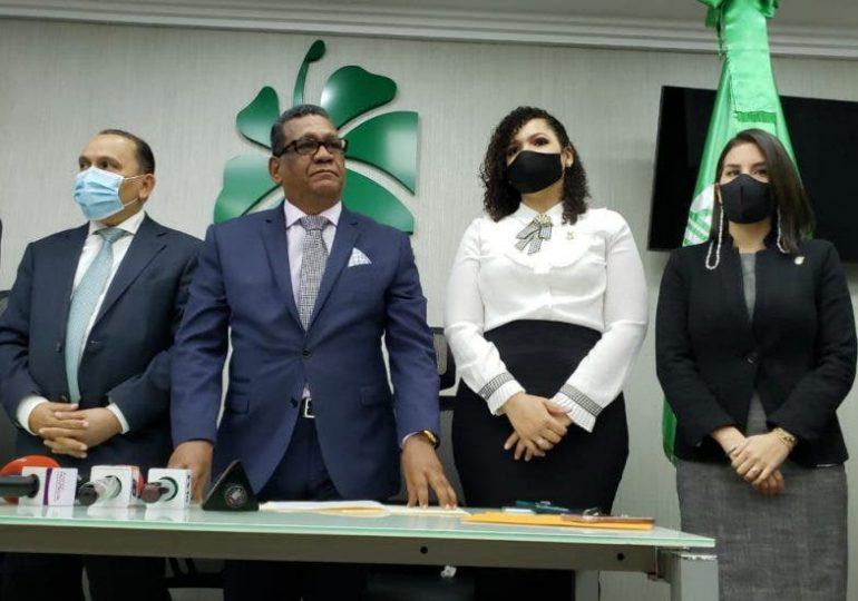Diputado Melido Mercedes renuncia al PLD y pasa a la Fuerza del Pueblo