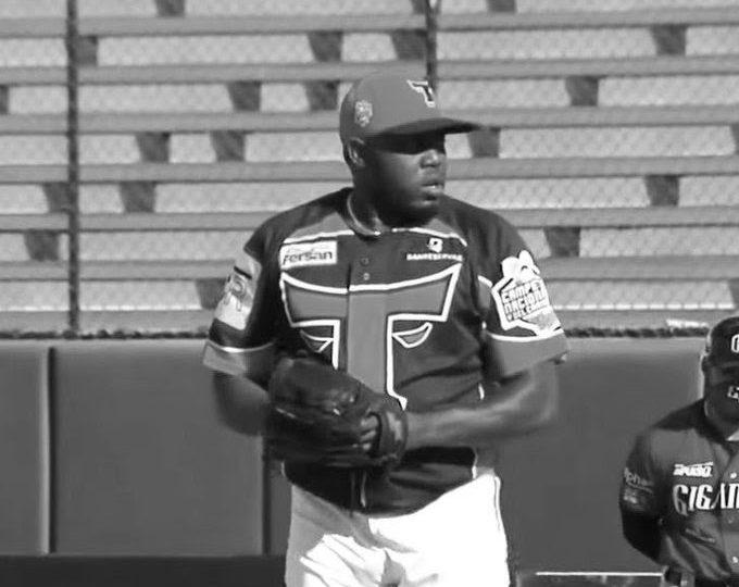 Fallece el lanzador Frankie De la Cruz