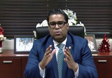 Senador de San Cristóbal de acuerdo con museo sobre Trujillo y que restos sean traídos al país