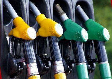 Combustibles ni suben ni bajan