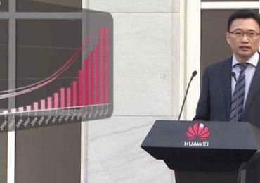 Huawei publica libro blanco sobre Innovación y Propiedad Intelectual 2020
