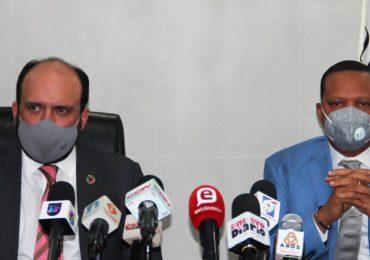 Eddy Alcántara asume la Dirección Ejecutiva de Pro Consumidor