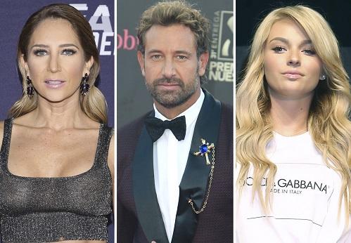 Geraldine Bazán rompe el silencio sobre el compromiso matrimonial de Irina Baeva y Gabriel Soto