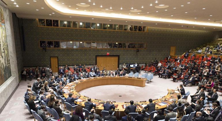 Consejo de Seguridad de ONU discute sobre lanzamientos de Corea del Norte, sin tomar acción