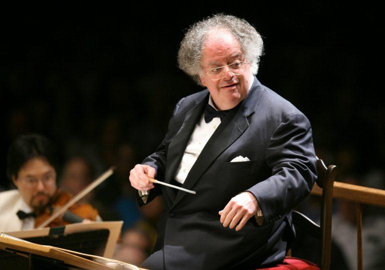 Muere el director de orquesta James Levine, figura de la Ópera Metropolitana de NY