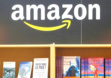 """Amazon dice que no venderá libros que enmarquen lo LGBTQ como """"enfermedad"""""""