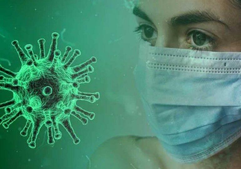 Coronavirus RD   Reportan 401 nuevos contagios y dos decesos en las últimas 24 horas