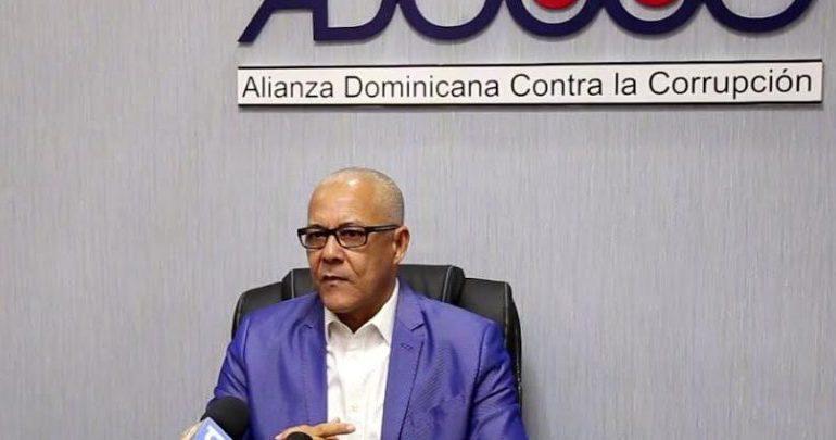 ADOCCO pide renuncia del director de la Policía Nacional