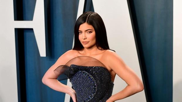 Kylie Jenner es criticada por pedir donaciones para su amigo