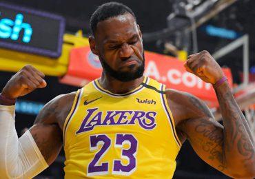 LeBron, Durant y Paul entre 57 figuras de la NBA en prelista olímpica de EEUU