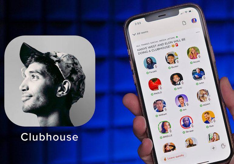 Clubhouse: la app para tener una charla íntima con mil personas