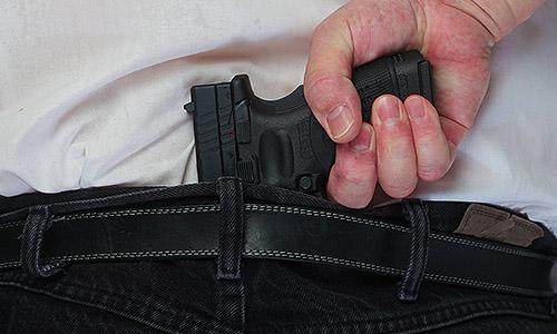 Interior y Policía reabre Dirección de Armas y endurece los procesos
