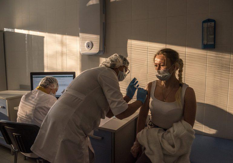 Artículo | Es hora de confiar en las vacunas de China y Rusia