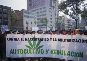 México legalizaría la marihuana recreativa este miércoles