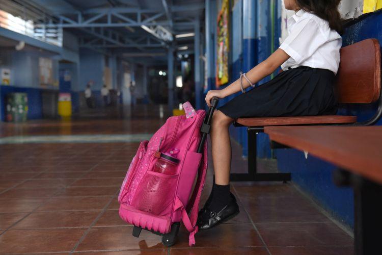 """Latinoamérica puede perder  1,7 billones de dólares por """"crisis educativa"""" provocado por Covid19"""