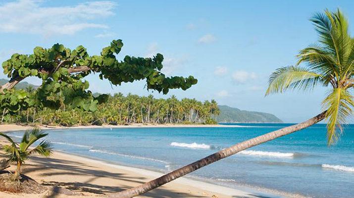 Las Terrenas RD entre los cinco destinos del Caribe en que puedes disfrutar como mileurista