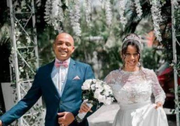 Consternación por muerte de pareja cristiana en Villa Altagracia, gente clama justicia