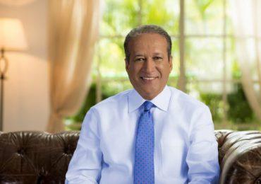 Declaran a Reinaldo Pared secretario general Ad Vitam del PLD
