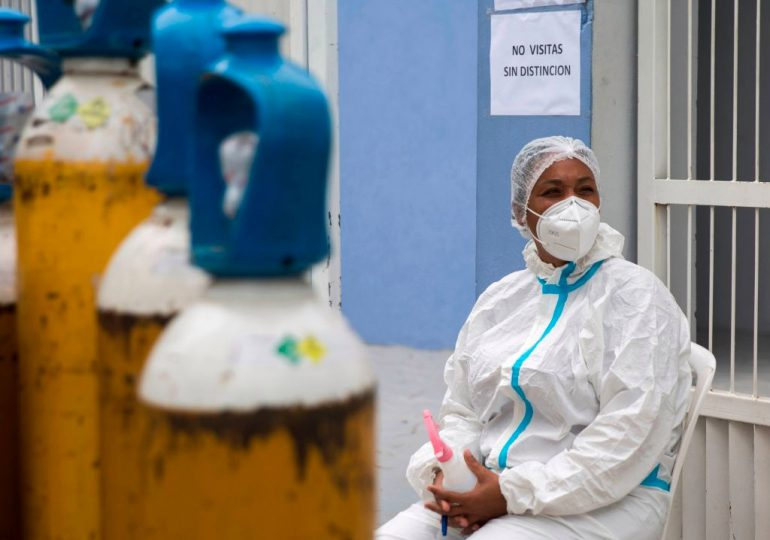 Coronavirus RD   MSP  reporta tres fallecimientos y 313 casos en las últimas 24 horas