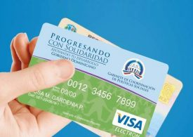 Supermercados quedarán excluidos de la RAS a partir del 14 de marzo; no aceptarán tarjeta de gobierno